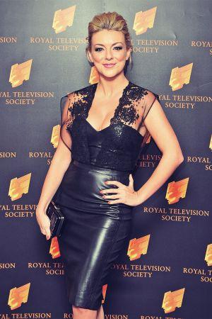 Sheridan Smith attends RTS Programme Awards
