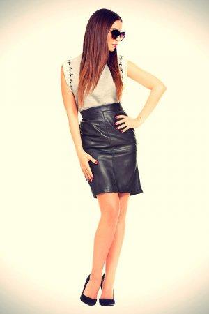Sila Sahin YOU&IDOL hot Glamour Style