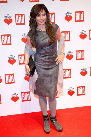 Simone Thomalla Charity Gala