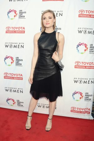 Skyler Samuels attends An Evening With Women
