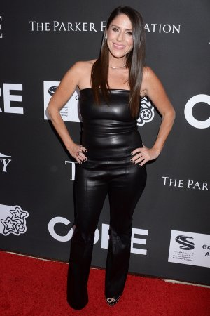 Soleil Moon Frye attends 10th Anniversary Gala Benefiting CORE