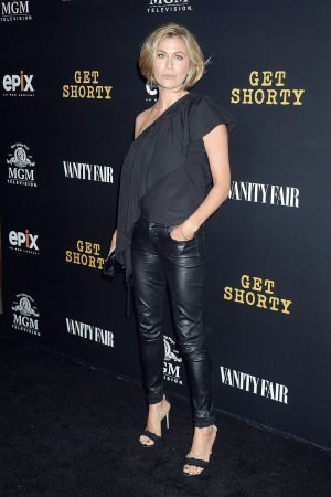 Sonya Walger at the premiere of Get Shorty