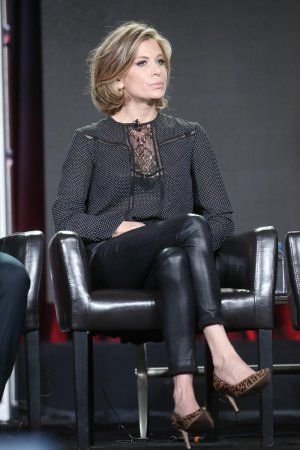 Sonya Walger attends TCA Winter Press Tour