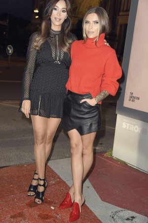 Sophia Thomalla attends Gabo Fame presented by Lumas