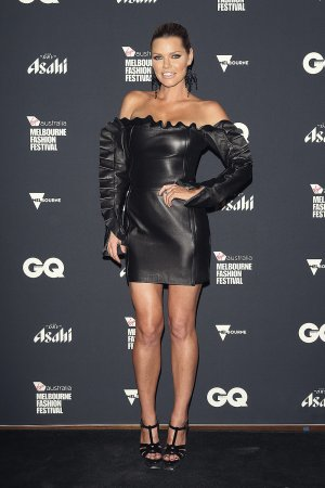 Sophie Monk attends the GQ Mens Fashion