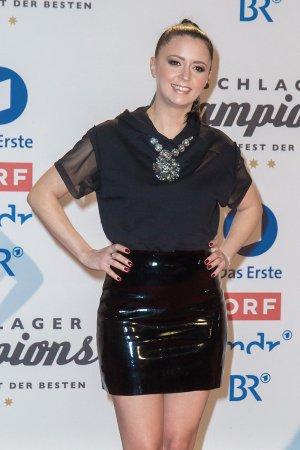 Sotiria Schenk at Schlagerchampions 2019