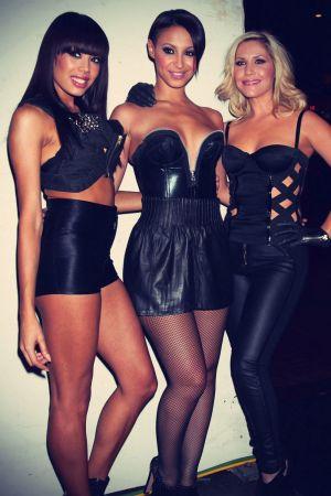Sugababes at T4 Stars of 2009