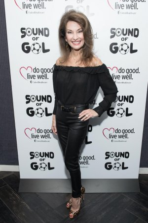 Susan Lucci attends the 2016 Sound of Gol Fundraiser