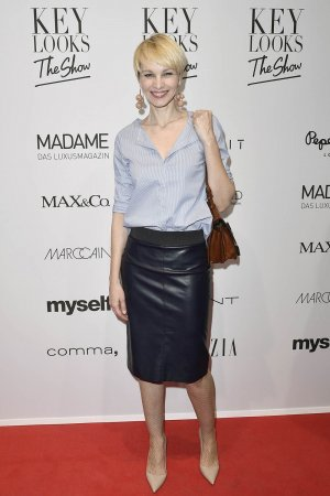 Susann Atwell attends the Key Looks The Show