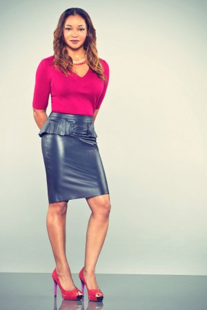 Tamala Jones Castle Season 6 Promos