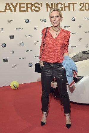 Tamara Grafin von Nayhaus attends Players Night der BMW Open
