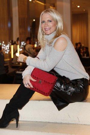 Tamara Nayhauss attends the Shan's Beauty Dinner