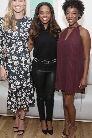 "Tamika Mallory attends Hulu Presents A VIP Screening Of Original Series ""The Handmaid's Tale"""