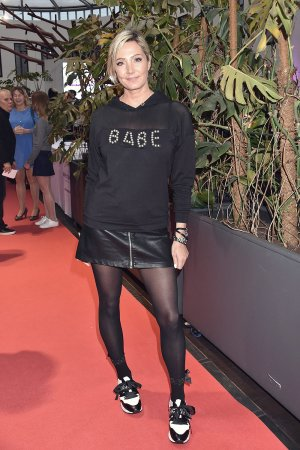 Tanja Lasch attends smago! Awards