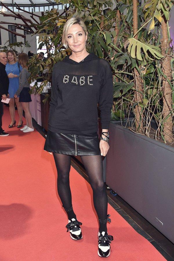 Tanja Lasch attends smago! Awards