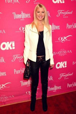Tara Reid attends OK Magazine So Sexy LA