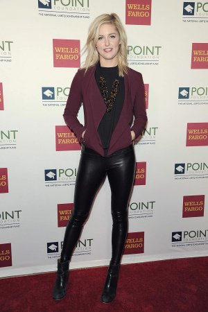 Taylor Louderman attends Point Honors Gala Honoring