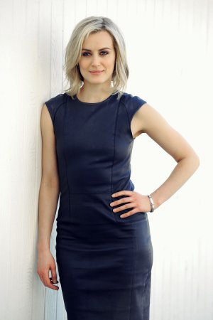 Taylor Schilling photoshoot by Chris Pizzello