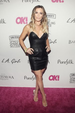 Teddi Jo Mellencamp attends OK! Magazine's SUMMER KICK-OFF NYC