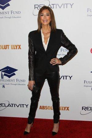 Teri Hatcher attends the 20th Annual Fulfillment Fund Stars Benefit Gala