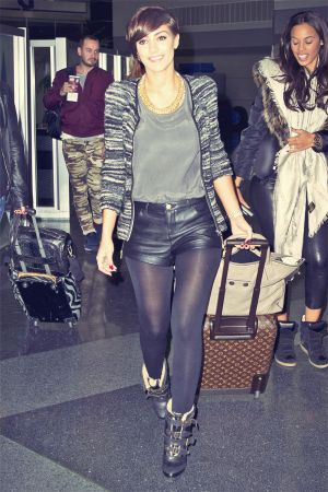 The Saturdays at JFK Airport
