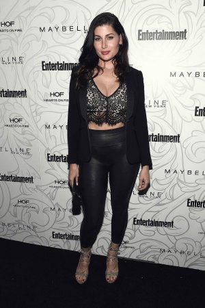 Trace Lysette attends the Entertainment Weekly Celebration of SAG Award Nominees