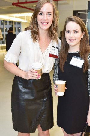 Tracy Davis attends Commercial Observer: The Future of Midtown East