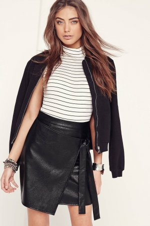 Vanessa Moe photoshoot for Missguided