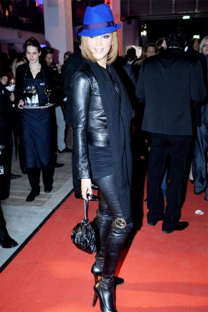 Verona Pooth at GQ Style Night
