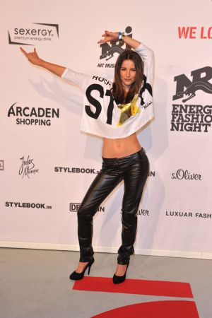 Wanda Badwal at We Love NRJ - Energy Fashion Night