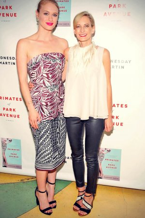 Wednesday Martin attends 'Primates of Park Avenue' by Dr. Wednesday Martin Release Event