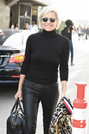 Yolanda Hadid out and about in Venice Beach