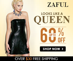 Zaful leather dresses