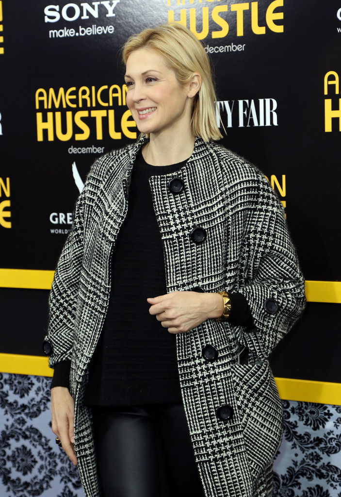 Kelly Rutherford attends Grey Goose Vodka and Vanity Fair