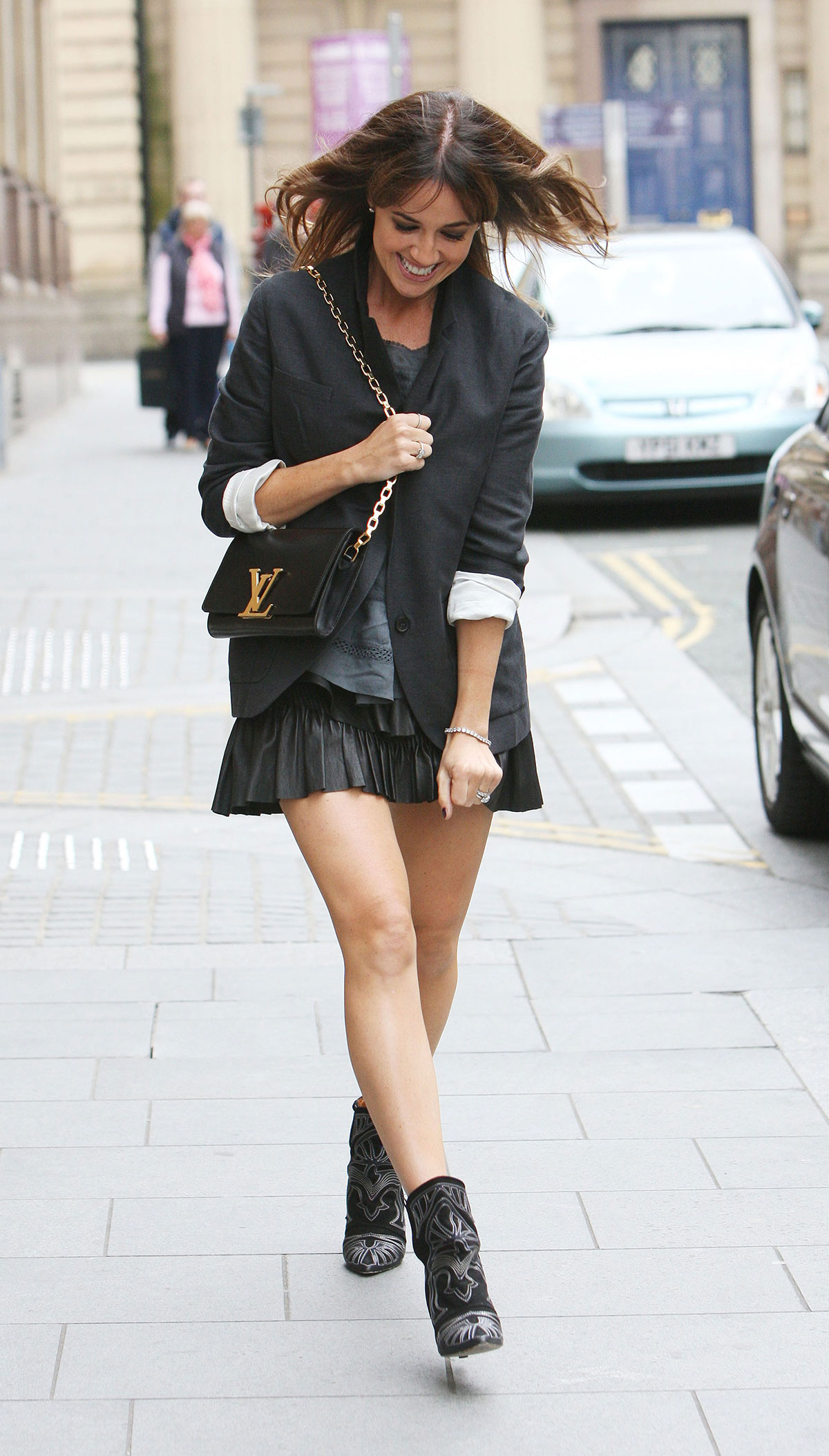 Sheree Murphy Welcome Home Party