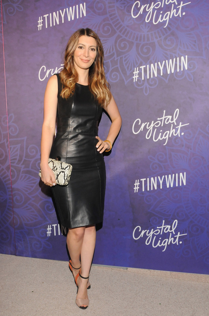Nasim Pedrad attends Variety and Women in Film Emmy Nominee Celebration