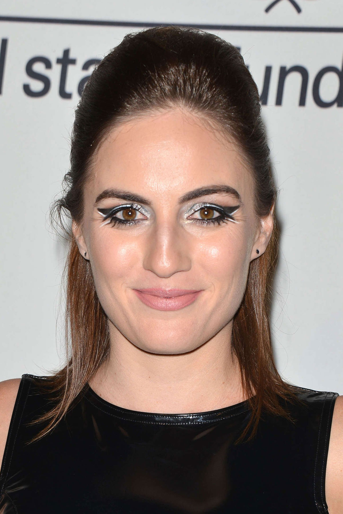 Alison Haislip attends the UNICEF's Next Generation 2nd annual UNICEF Masquerade Ball