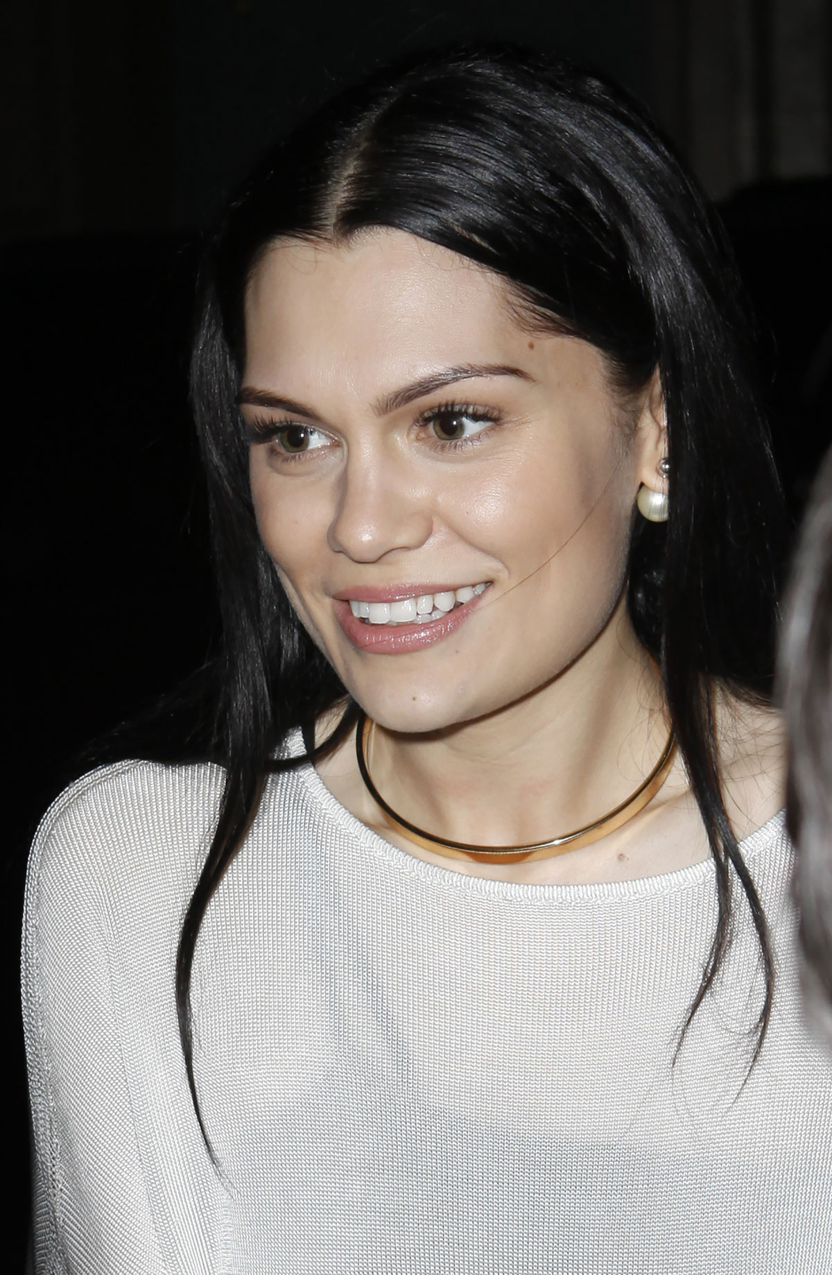 Jessie J out and about in New York City