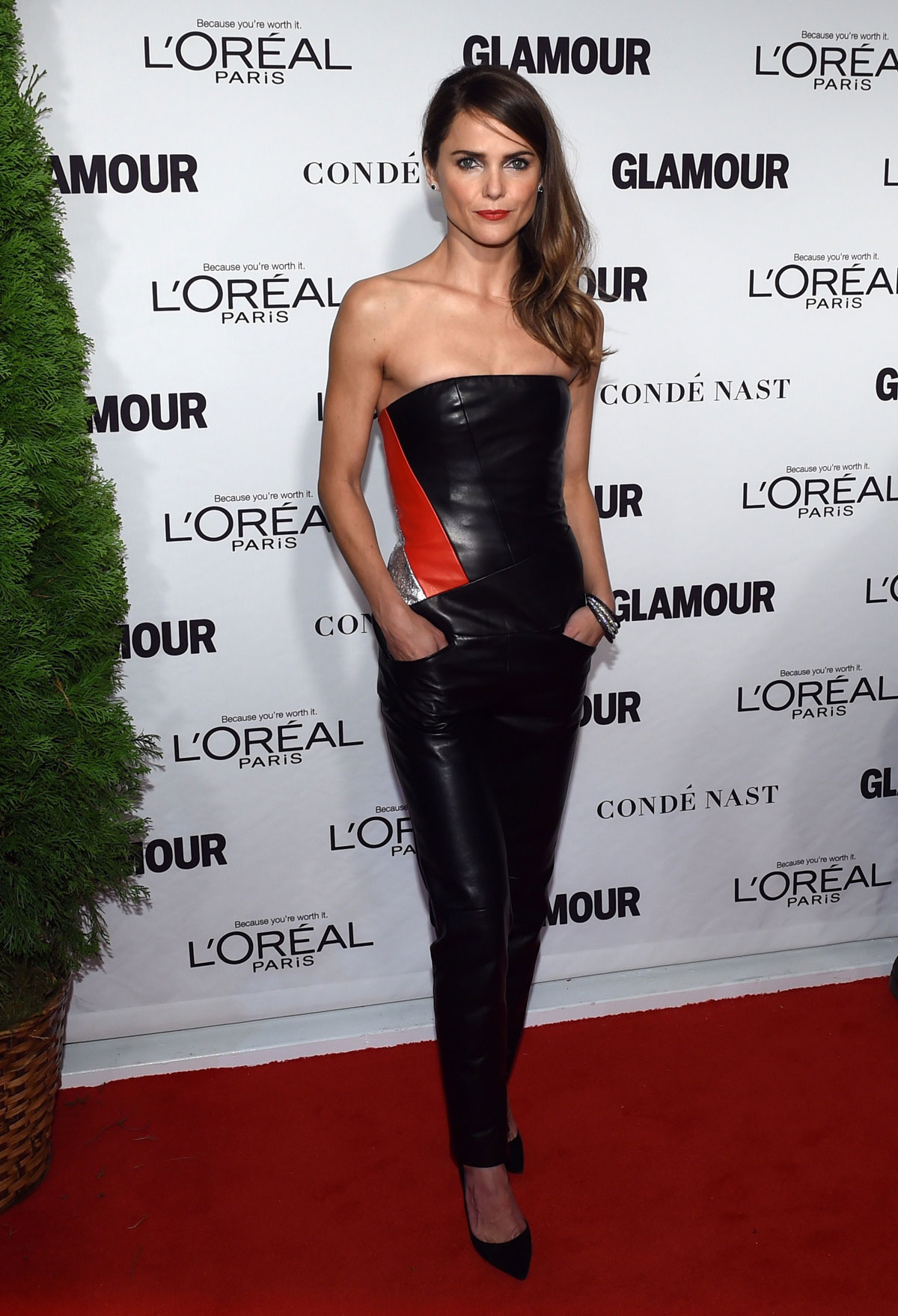 Gallery - Leather Celebrities