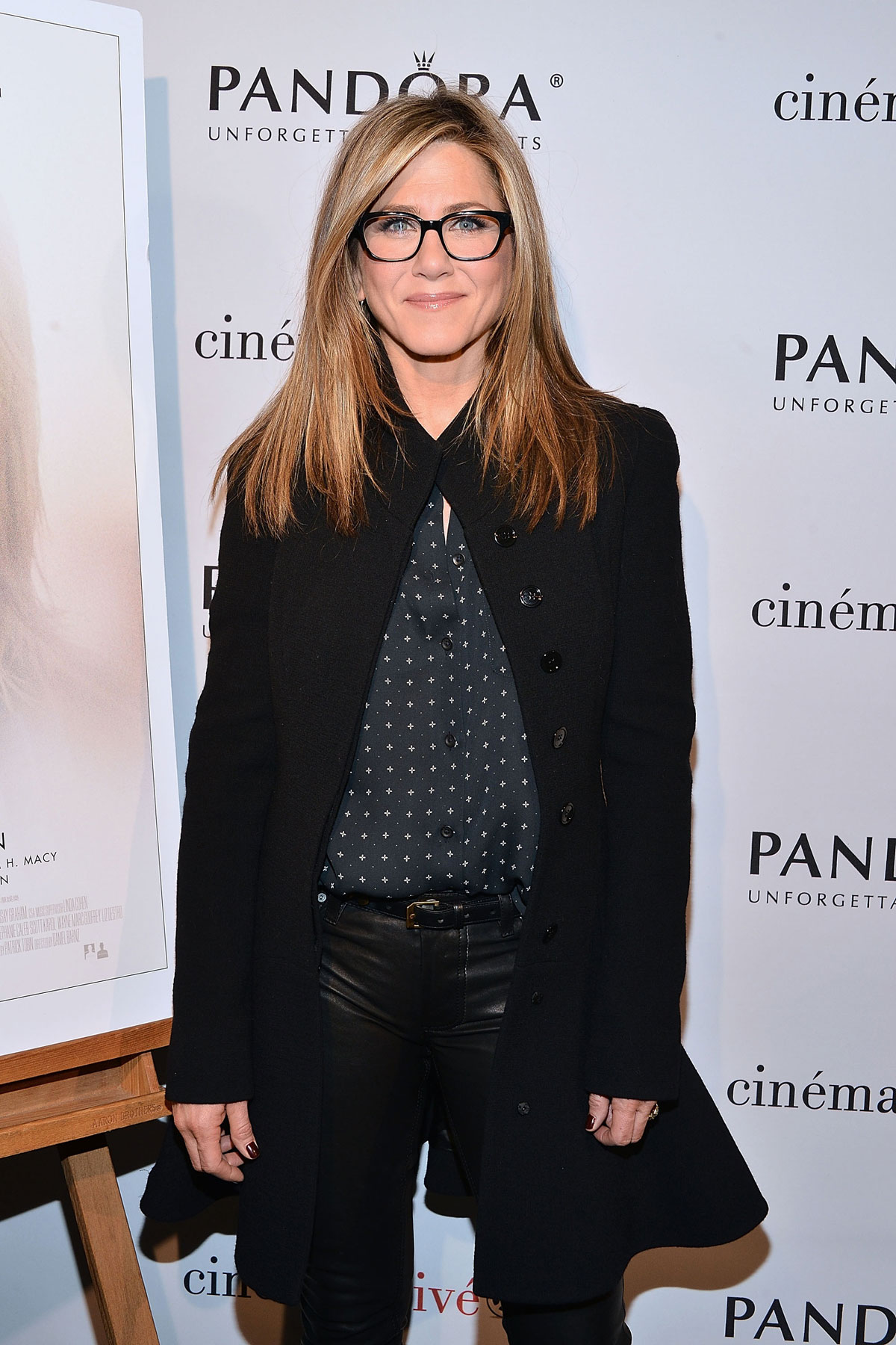 Jennifer Aniston attends A Special Screening Of Cake