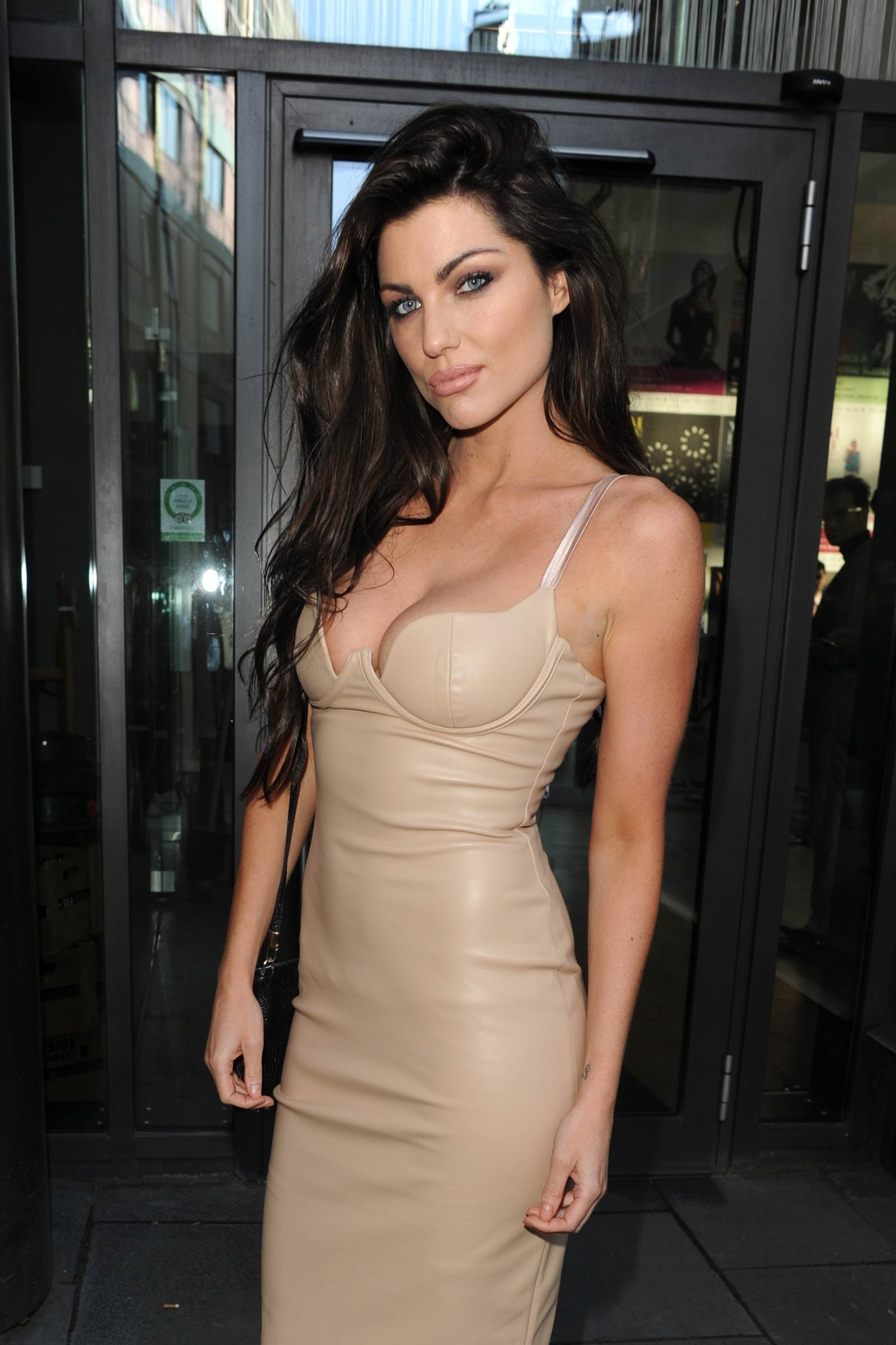 Louise Cliffe attends Viva Magazine Summer Party