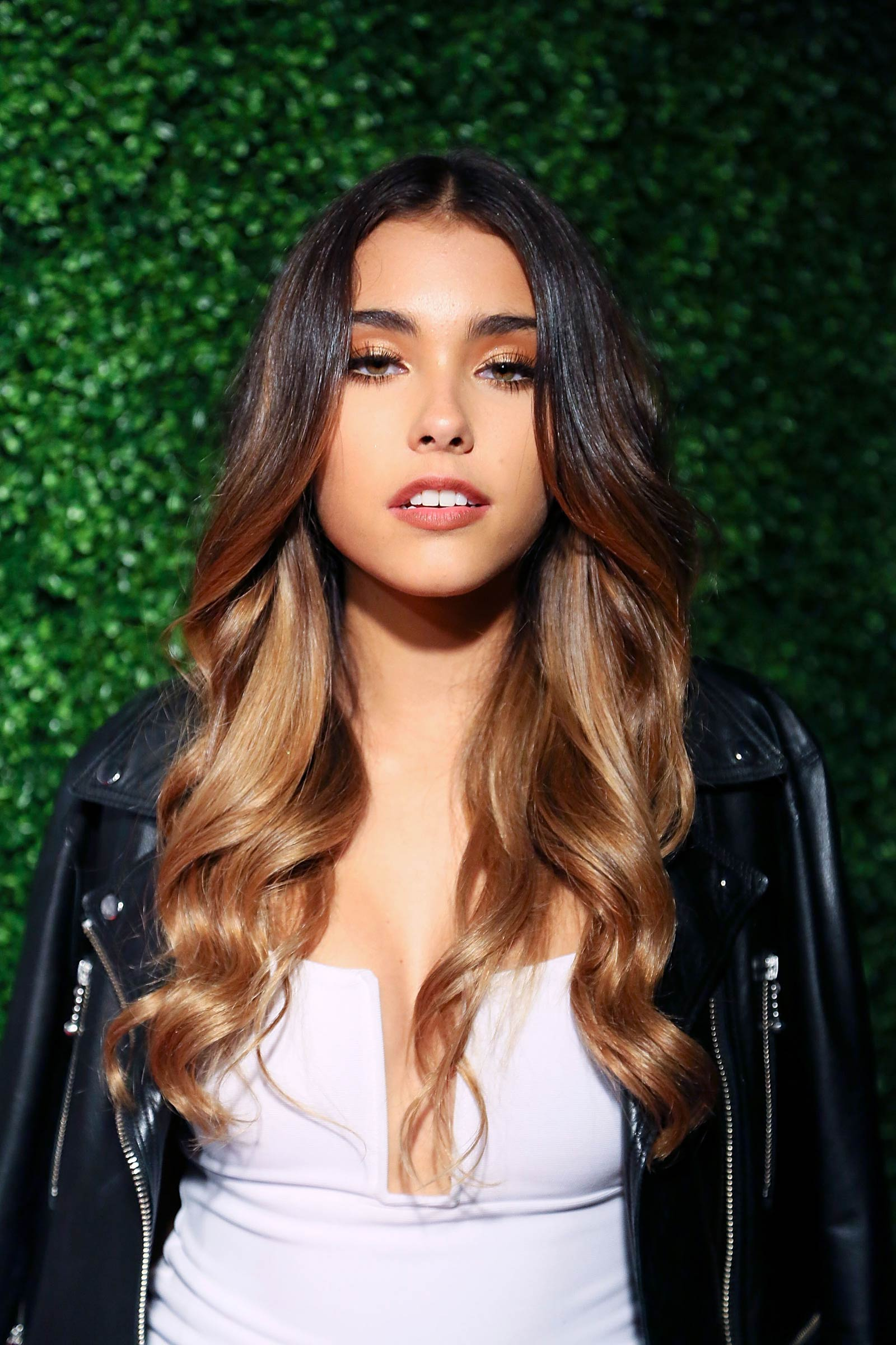 Madison Beer attends Republic Records VMA After Party
