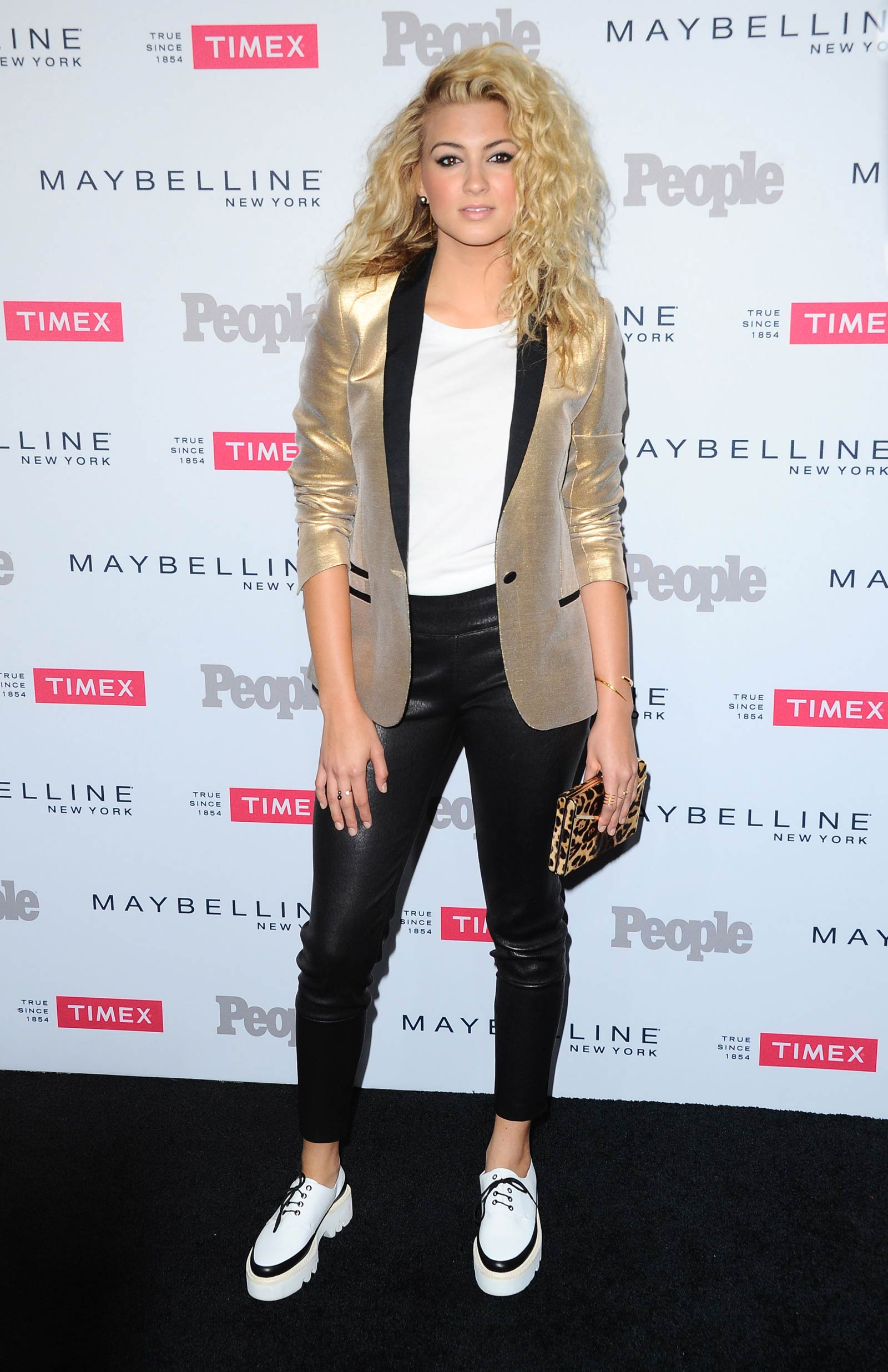 Tori Kelly attends PEOPLE's Ones To Watch Event