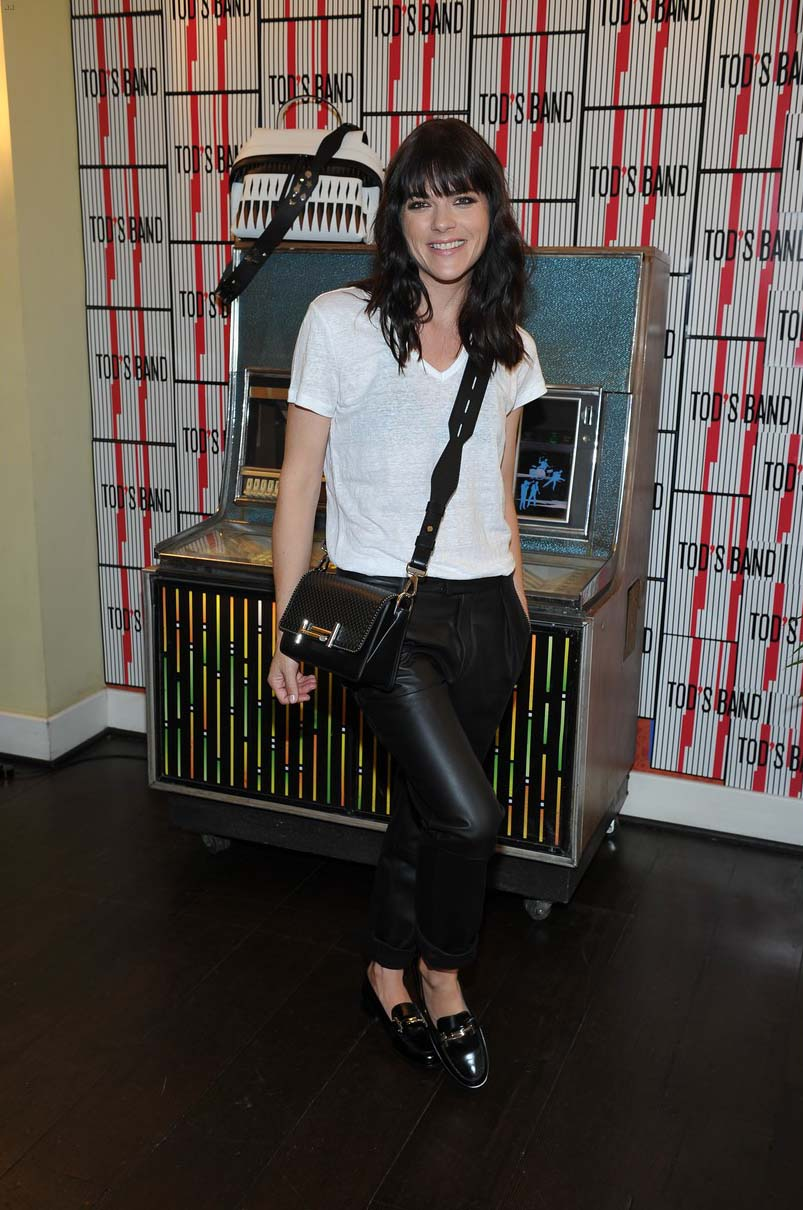 Selma Blair attends the Baby2Baby Luncheon