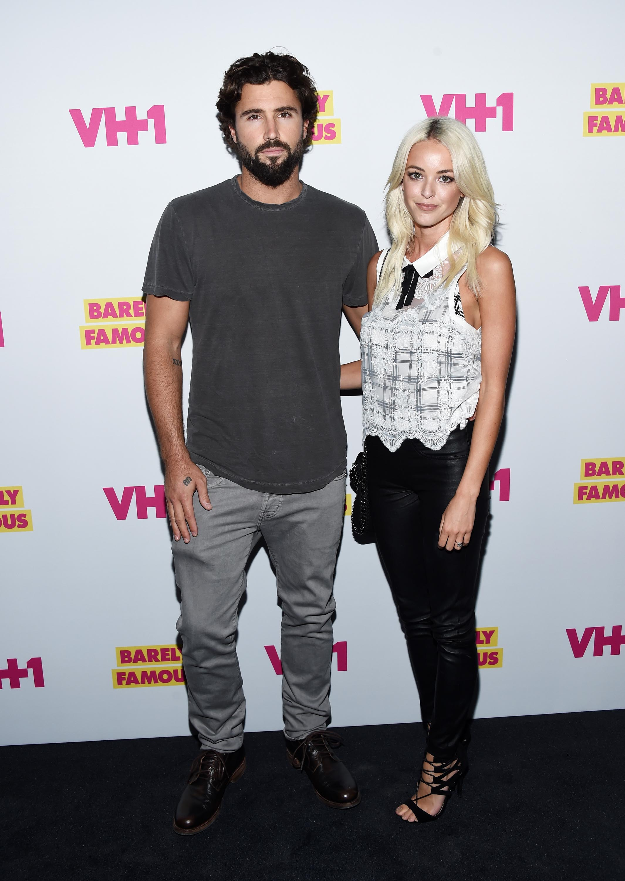 Kaitlynn Carter attend VH1's 'Barely Famous' Season 2 Party