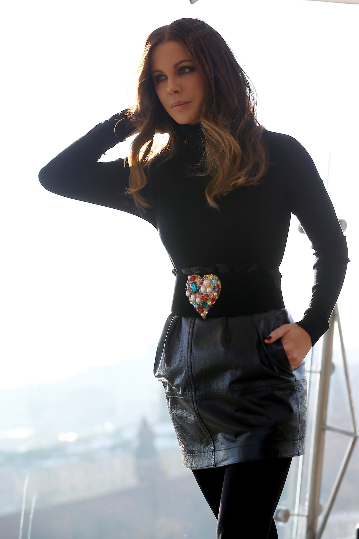 Gallery - Leather Cele... Kate Beckinsale Underworld