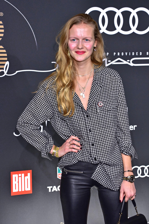 Marie von Behrens at Place to B Influencer Awards