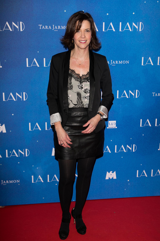 Nathalie Rihouet Age 58