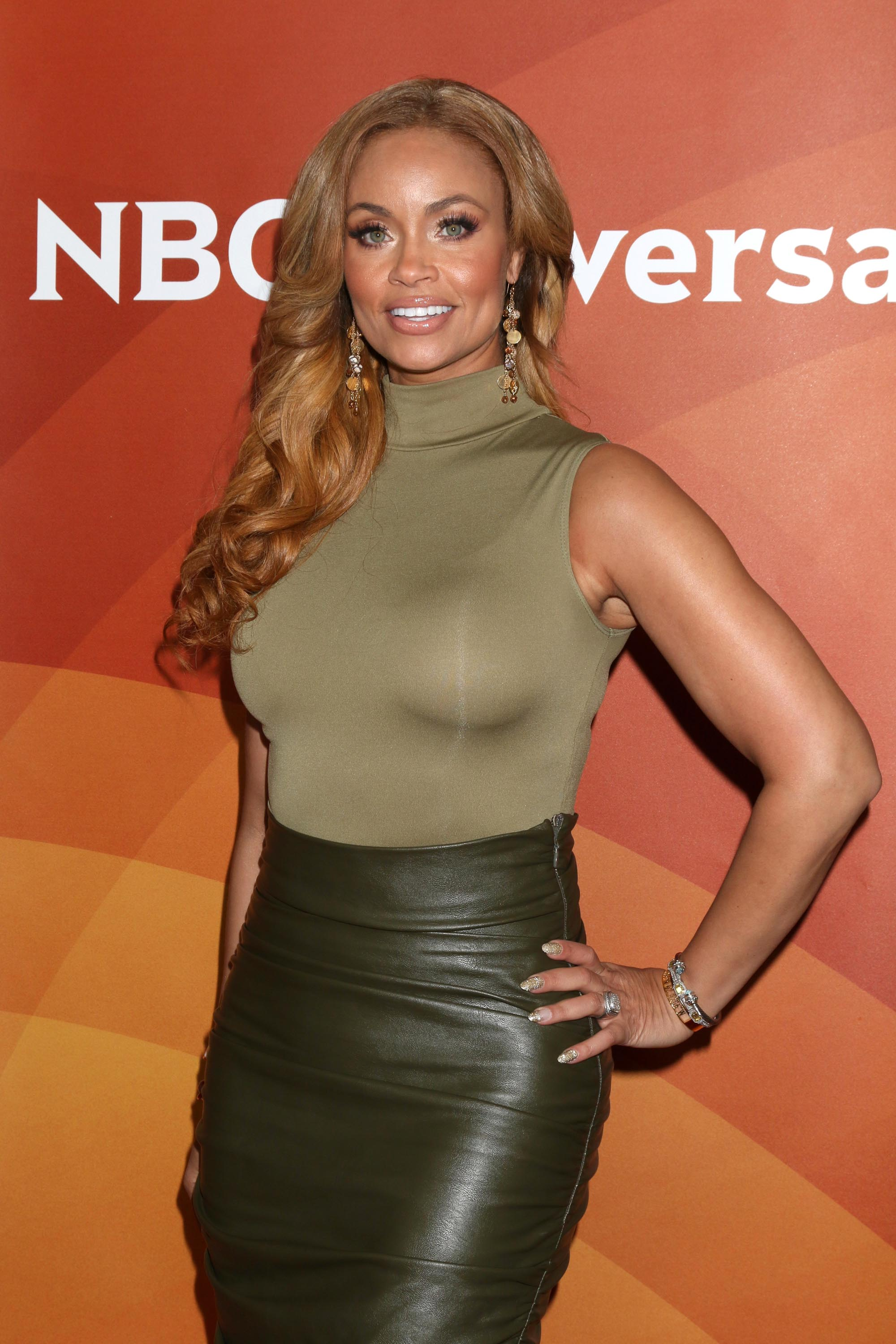 """The Real Housewives of Potomac's"" Gizelle Bryant: Wiki ..."