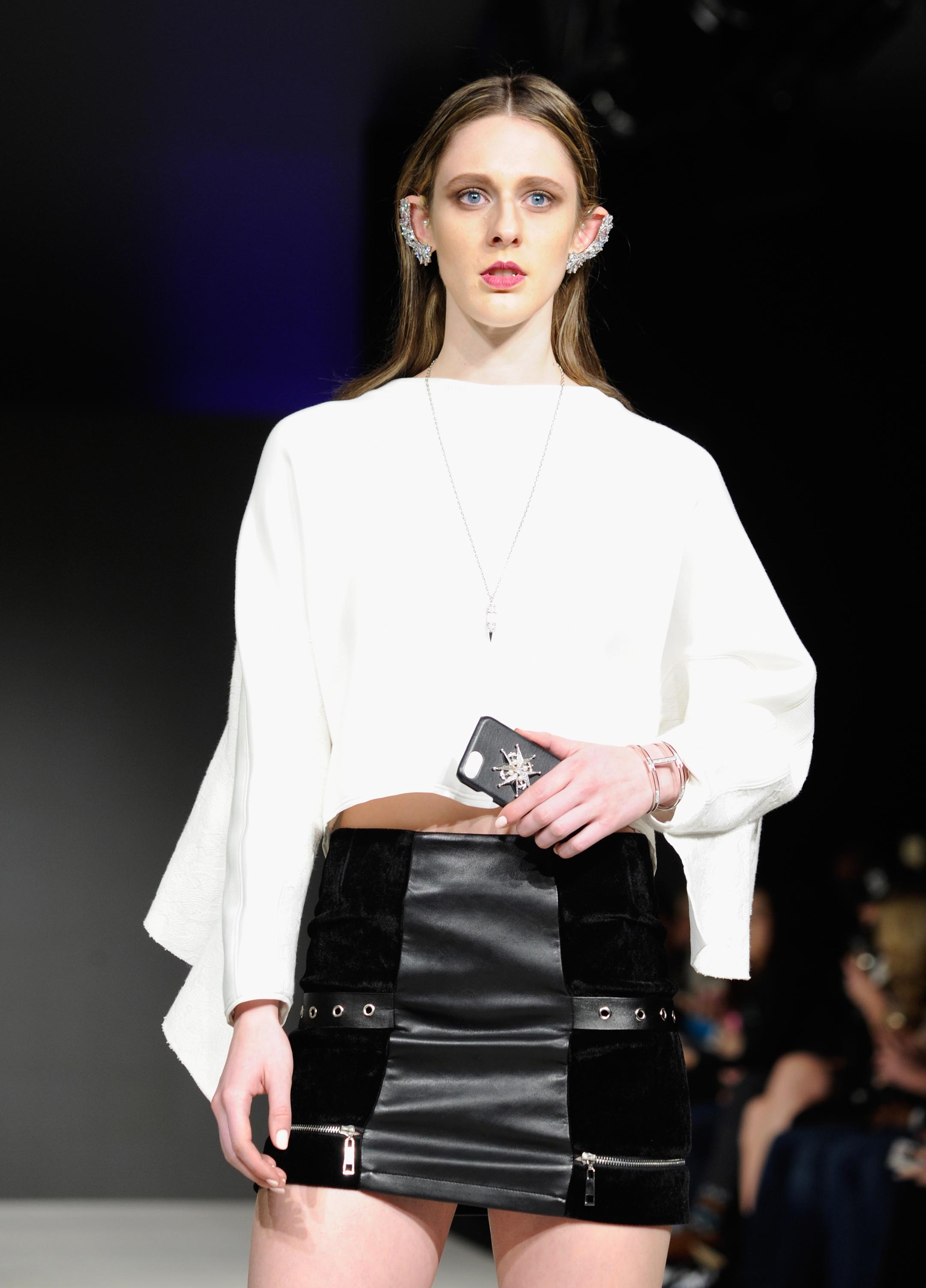 Suzanne bell fashion vancouver